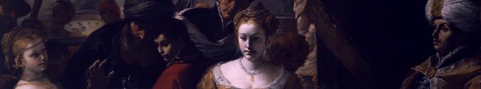 A Brush with Passion: Mattia Preti (1613-1699)