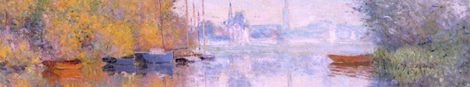 Seeing Colors: Secrets of the Impressionists