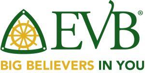 EVB Logo-Believers Tagline