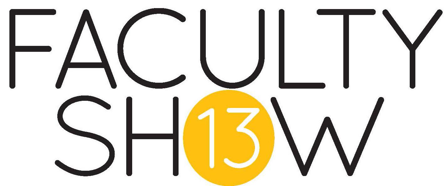 Faculty Show 13