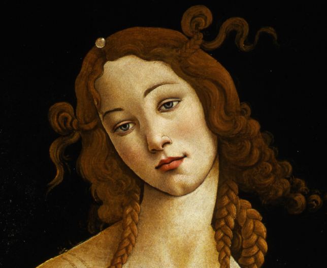 Botticelli and the Search for the Divine: Florentine Painting between the Medici and the Bonfires of the Vanities