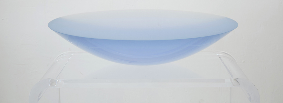 Fred Eversley, 50 Years an Artist: Light & Space & Energy