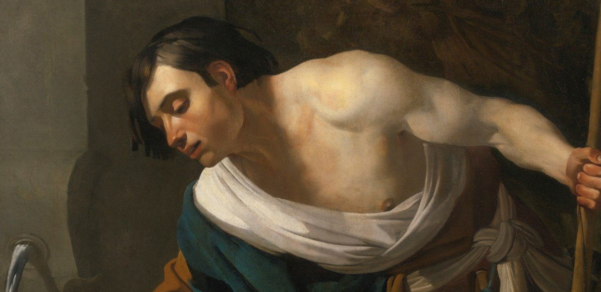 In the Light of Caravaggio: Dutch and Flemish Paintings from Southeastern Museums