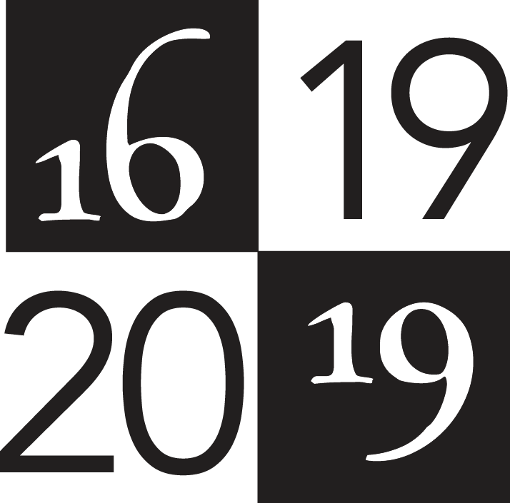 1619 / 2019