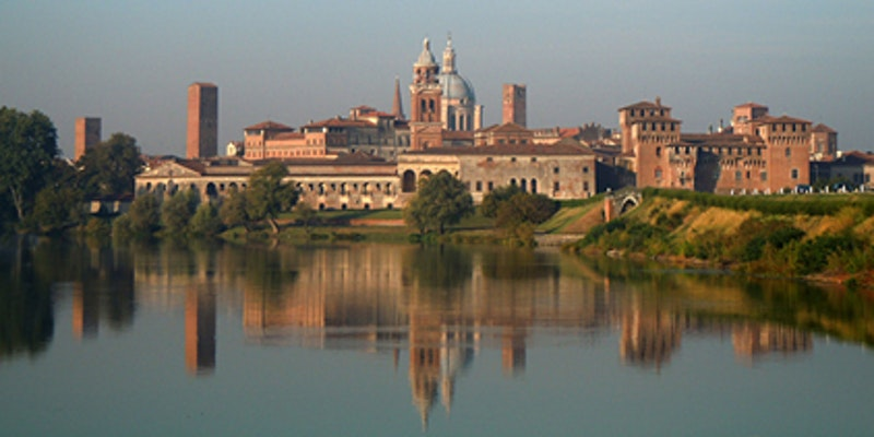 MEMBER'S LECTURE: The Princely Court of Mantua